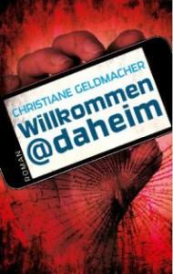 Willkommenklein-Cover